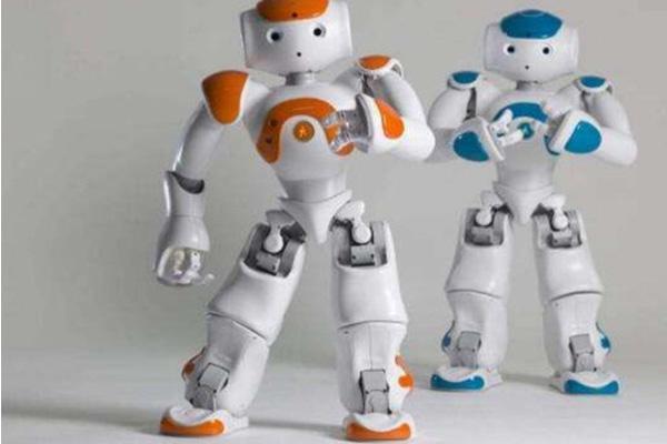 433M无线数传模块-推动智能机器人领域发展