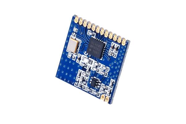 Si4432收发模块433mhz无线通讯发射接收模块