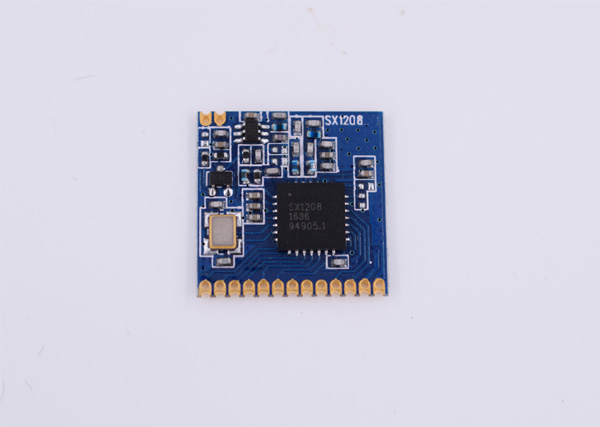 SX1208无线模块