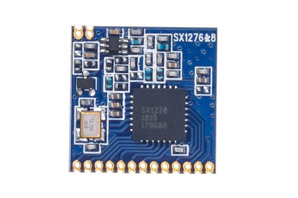 SX1278远距离无线通讯模块