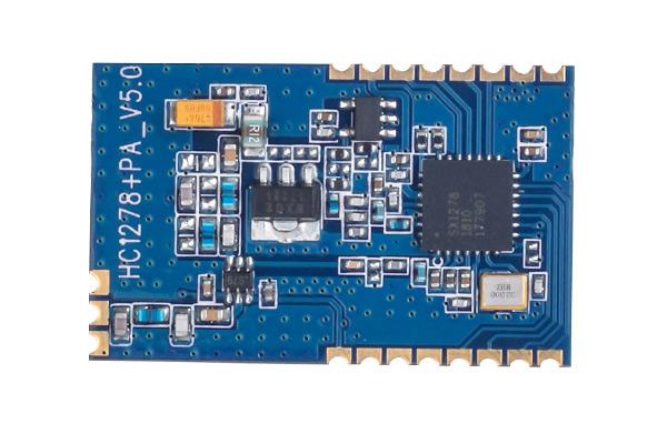 SX1278远距离大功率无线模块