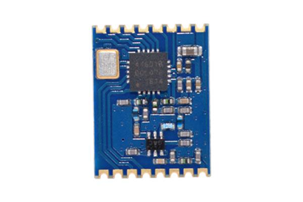 SI4463无线模块