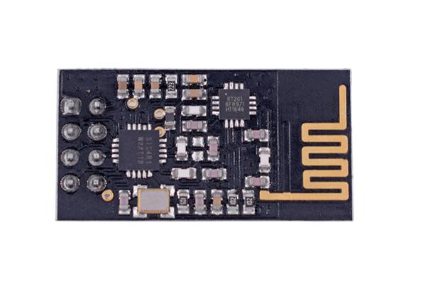 nRF24L01大功率模块 100HW
